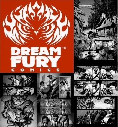 Dream Fury