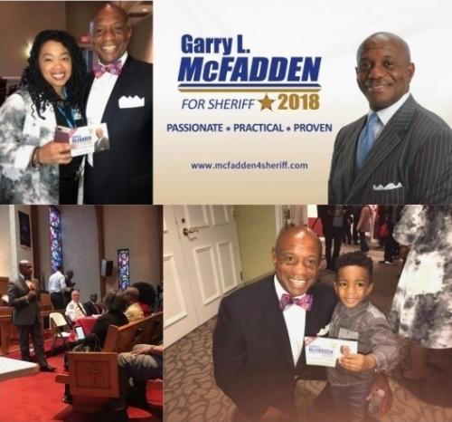 Garry McFadden