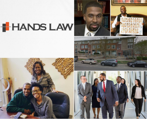HANDS LAW